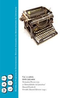 MATLIT Vol.1.1 (capa)