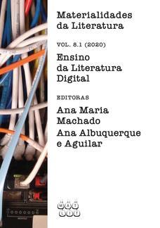 MATLIT Vol.8.1 (Capa)