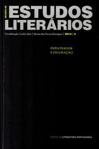 Capa - Revista de Estudos Literários Nº 4