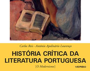 História Crítica da Literatura Portuguesa - Volume VIII