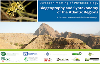 European Meeting of Phytosociology