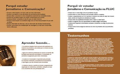 Comunicação folheto1