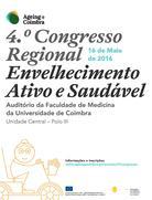 IV Congresso envelhecimento_Coimbra