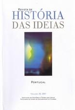 Revista de História das Ideias - Volume 28