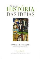Revista de História das Ideias - Volume 29