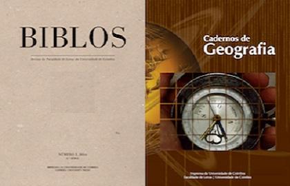 biblos - cadernos de geografia