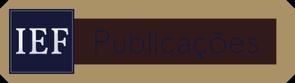 IEF Publicações