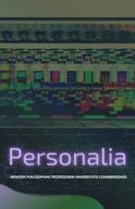 Personalia 2020