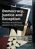 Democracy, Justice and exception