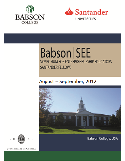 Babson 2012