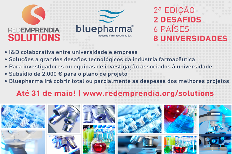 Solutions Bluepharma