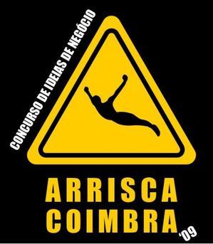 Arrisca Coimbra Logo