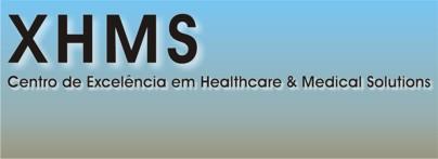 XHMS - Centro de Excelência em Healthcare & Medical Solutions