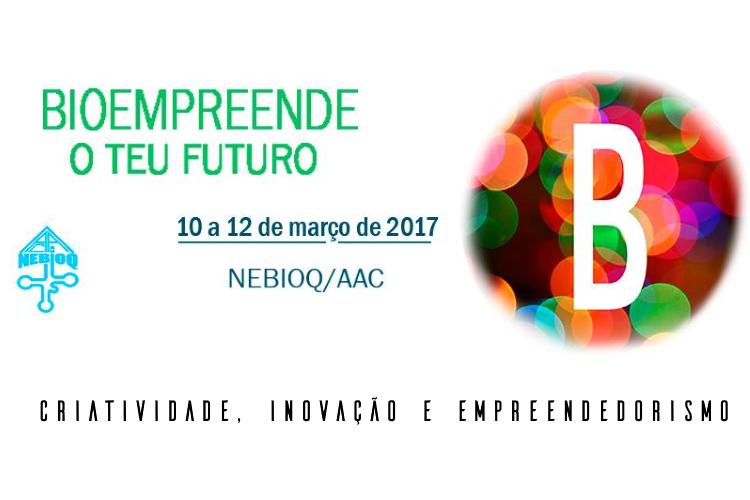 BIOEMPREENDE 2017