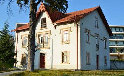 Casa Costa Alemão