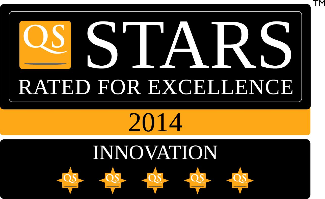 QS Star Innovation