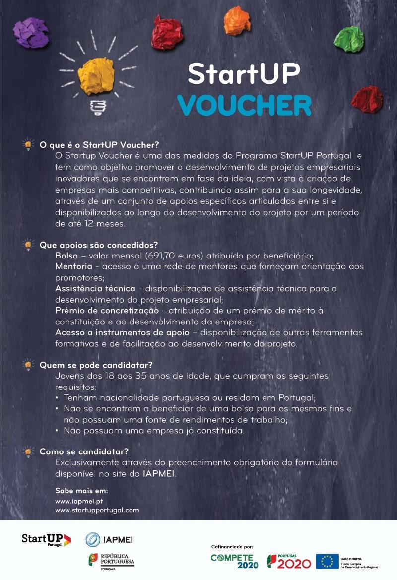 Start Up Voucher
