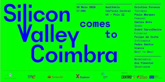 Silicon Valley Comes to Coimbra