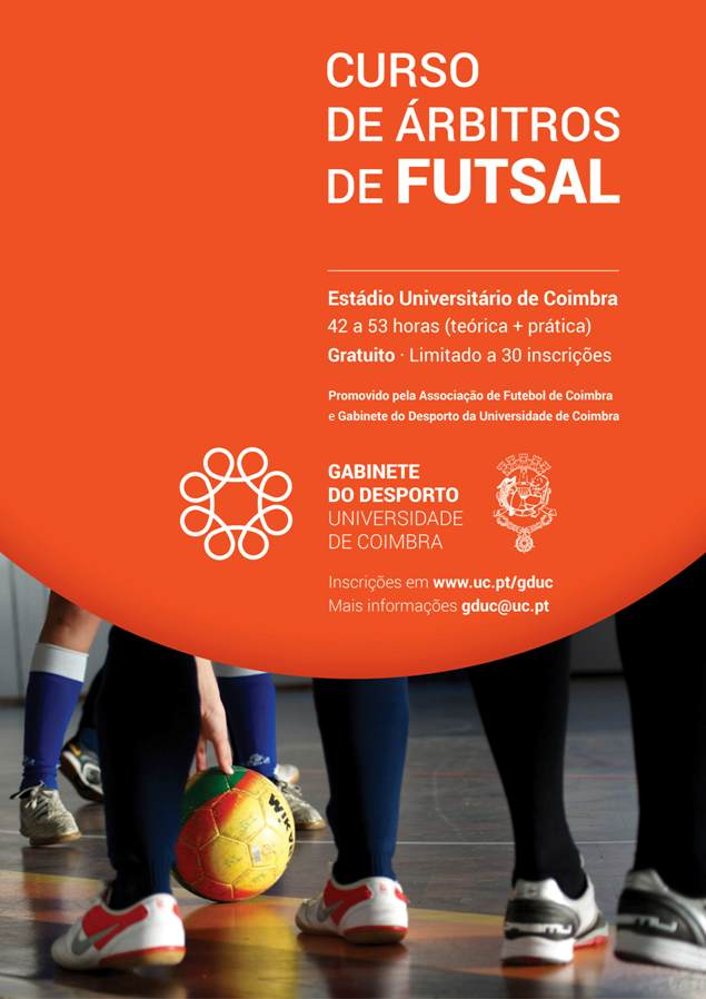 Cartaz Futsal 2