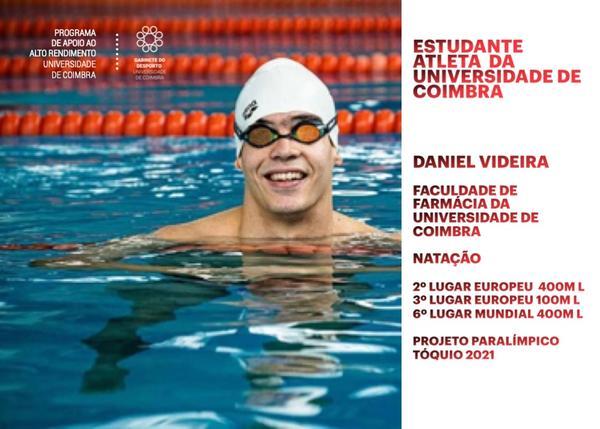 Daniel Videira
