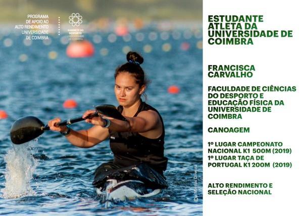Francisca Carvalho