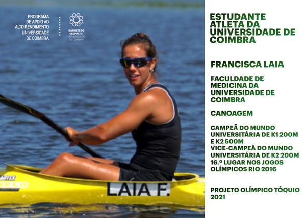 Francisca Laia