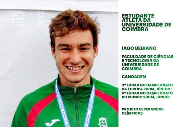 Iago Bebiano