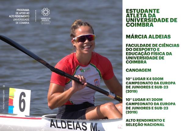 Márcia Aldeias