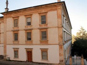 Herbário de Coimbra - exterior