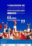 V Encontro de Jovens Investigadores do CEIS20