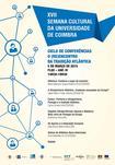 Ciclo de conferências O (re)encontro da tradição atlântica