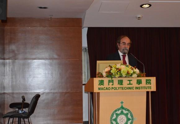 Curso Macau