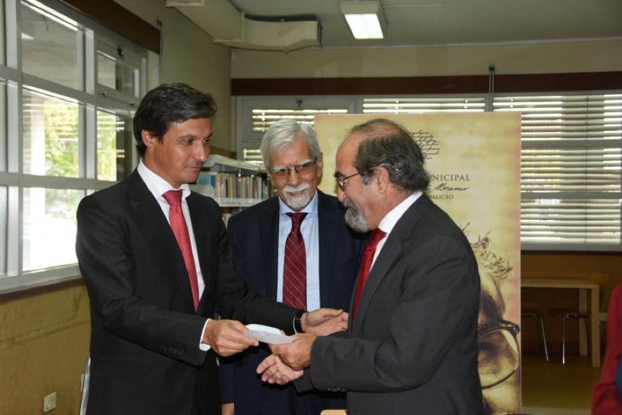 Premio Seabra Pereira