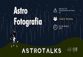 Astrotalks Astro Fotografia thumb