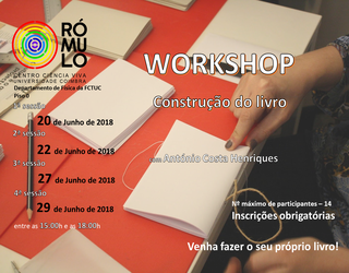 Workshop construir o livro thumb