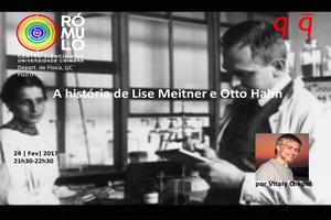 A história de Lise Meitner e Otto Hahn_thumb