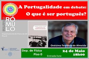 A Portugalidade em debate: O que é ser Português? thumb