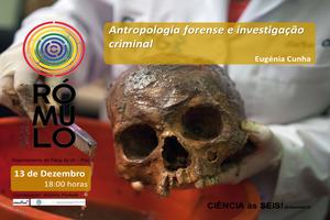 Ciência às Seis! 2 Antropologia Criminal thumb