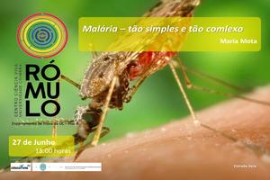 Ciência às Seis! Malária : tão simples e tão complexo Thumb
