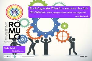 Ciência às Seis Sociologia da Ciência e Estudos Sociais da Ciência: duas perspectivas sobre um objecto Thumb