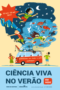 Ciência Viva no Verão em rede 2017_2