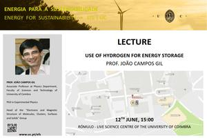 Lecture : use of hydrogen for energy storage.thumb