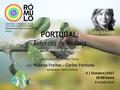 Portugal : ambientes de mudança erros, mentiras e conquistas thumb