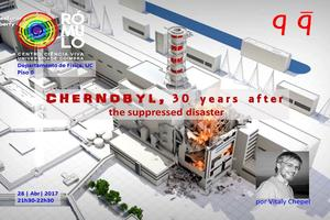 Projecto Quark! Chernobyl : 30 years after the suppressed disaster thumb