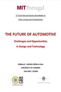 The future of automotive thumb