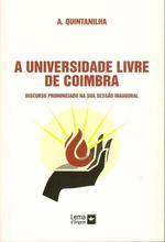 A Universidade livre de Coimbra