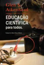 Educação científica para todos