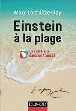 Einstein à la plage