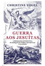 Guerra aos jesuítas