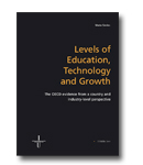Levels of Educatin, Technology and Growth